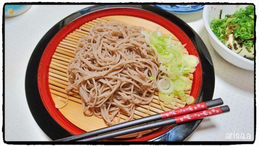 信州の八割蕎麦